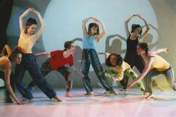 Cours adultes et adolescents Studio Kleber