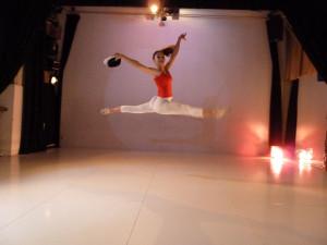 Cours de danse adolescents