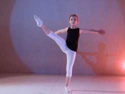 Cours de danse enfants